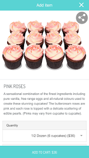 The Classic Cupcake Co.- screenshot thumbnail