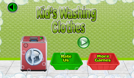 Code Triche petit service de blanchisserie: jeu de lavage de APK MOD (Astuce) screenshots 1