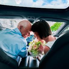 Wedding photographer Aleksey Norkin (Norkin). Photo of 24.06.2017