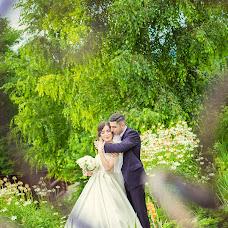 Wedding photographer Anna Sovenko (photosovenko). Photo of 28.08.2016