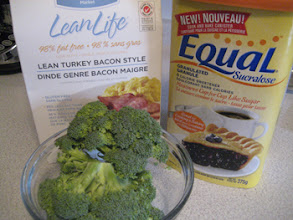 Photo: Going to try making broccoli salad with yummy creamy dressing!