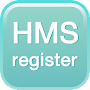 HMS register APK icon