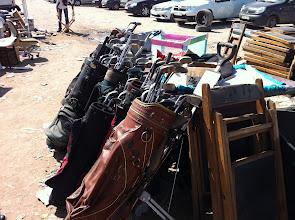 Photo: Souk de Derb Ghallef à Casablanca