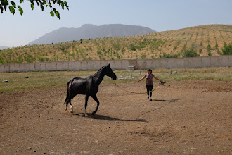 Photo: Turkmenistan