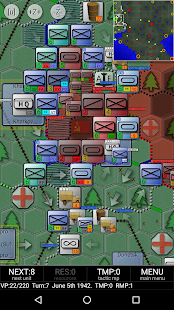 Case Blue: Panzers To Caucasus (free) - náhled