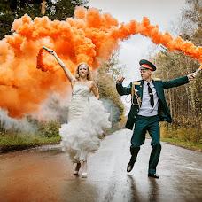 Wedding photographer Ivan Litvinchuk (litvin). Photo of 04.02.2014