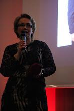 """Photo: Larisa Rudakova - C4F award winner of """"Relations of the Future"""""""
