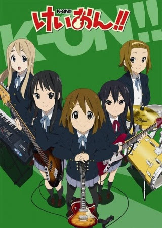K-On!! (K-On! Season 2) thumbnail