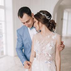 Wedding photographer Polina Pomogaybina (Pomogaybina). Photo of 28.02.2018