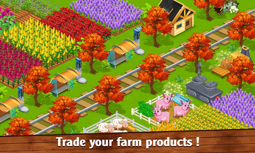 Royal Farm 14.0 Screenshots 13