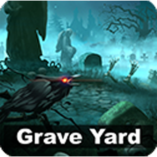 Graveyard Live Wallpaper