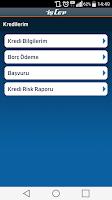 Screenshot of İşCep