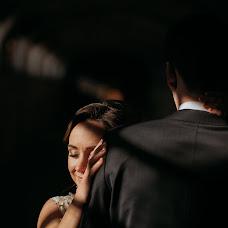 Wedding photographer Aleksandr Gadzan (gadzanphoto). Photo of 27.02.2018