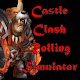 Rolling Simulator for Castle Clash