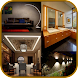 Home Lighting Decor Interior Design Ideas Gallery - Androidアプリ