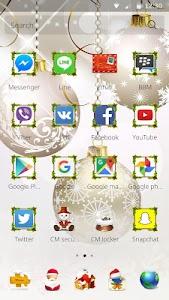 White Christmas screenshot 1