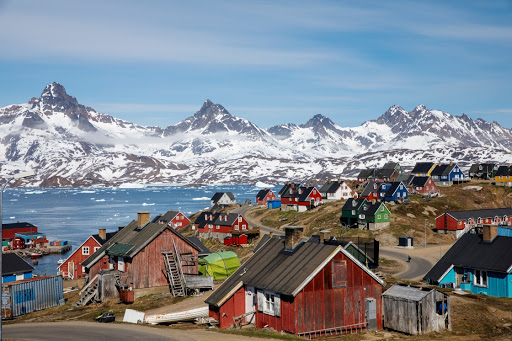 The real reason Donald Trump wants Greenland