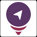 Routofy-Flight IRCTC Bus Cab icon