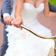 Wedding photographer Kseniya Yakovleva (4you). Photo of 18.02.2015