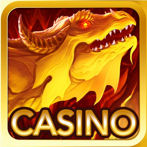拉斯维加斯: Vegas Fever: 老虎机游戏 博奕 App LOGO-硬是要APP