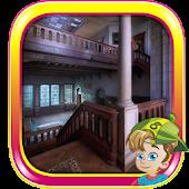 Grand Staircase House Escape