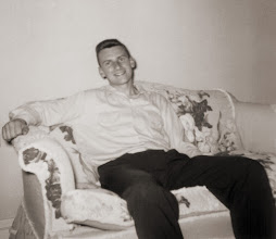 Photo: Robert F. Wagner in August 1954.