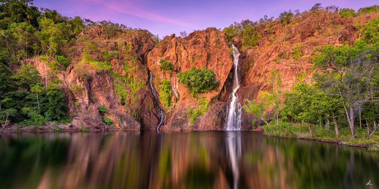 Wangi Falls Tours