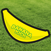 Banana Kick Game Tracker