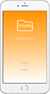 iFileMe  for life- screenshot thumbnail