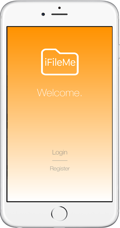 iFileMe  for life- screenshot