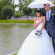 Wedding photographer Aleksandr Leschinskiy (Pickage). Photo of 20.08.2013