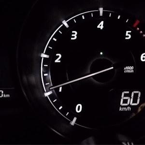 アクセラ XD 特別仕様車 BM2FPのカスタム事例画像 キルケゴールさんの2019年11月13日23:53の投稿