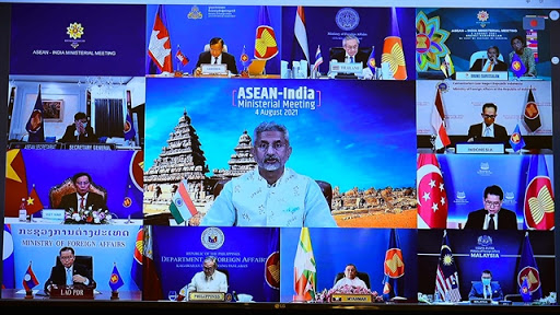 India urged to continue support for ASEAN in vaccine supply, innovation