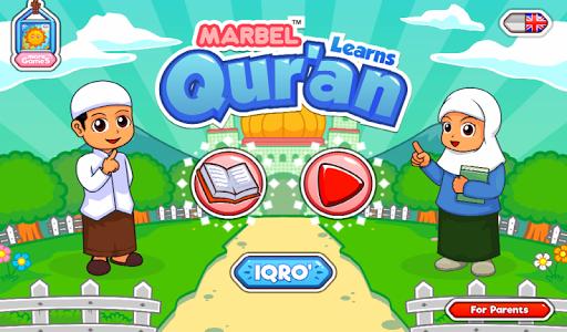 Marbel Learns Quran for Kids  screenshots 15