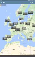 Screenshot of Weather & Clock Widget Android