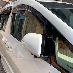 アルファード ANH20W のカスタム事例画像 ♛Haruくんって僕や♛さんの2020年05月02日16:04の投稿