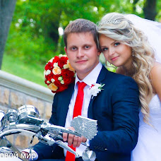 Wedding photographer Valentin Samsonov (Novomir). Photo of 27.07.2014
