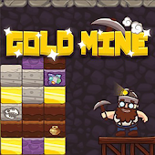 Gold Mine - Free Strike Miner