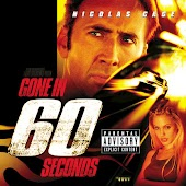 Gone In 60 Seconds (Original Motion Picture Soundtrack)