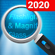 Magnifying Glass + Flashlight Download for PC Windows 10/8/7