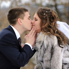 Wedding photographer Valeriy Moskalenko (Bigval). Photo of 19.03.2013