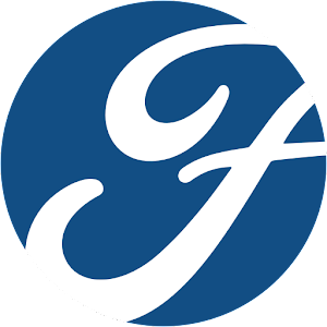 FordPass. Journeys made easier 3.4.0 by Ford Motor Co. logo