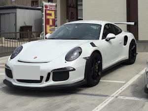 911  997型GT3RS4.0のカスタム事例画像 NAOさんの2019年01月19日15:48の投稿