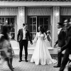 Wedding photographer Andrey Volkov (Volkoff). Photo of 26.09.2016