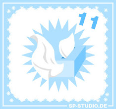 Photo: Sorry for being late, but for the 11th day of the www.sp-studio.de Christmas Special I included two new objects: a tissue to hold in the hand of your character and a box of tissues. Catching a cold is easy at this time of the year, so be prepared!