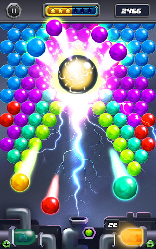 Power Pop Bubbles  screenshots 2