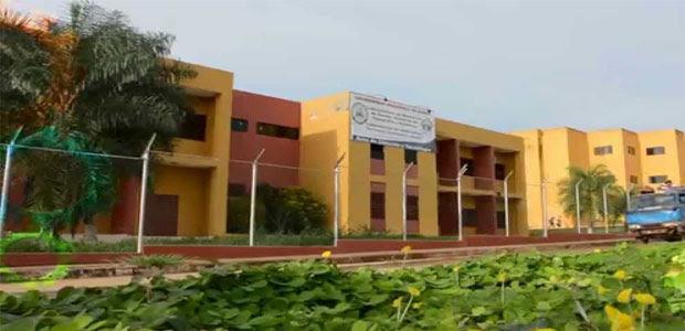Universidad de Pando