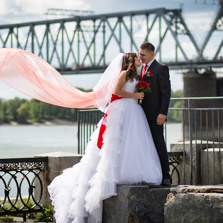 Wedding photographer Ivan Litvinchuk (litvin). Photo of 15.08.2015