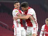 51 goals na 13 speeldagen: Ajax mikt op indrukwekkend doelpuntenrecord