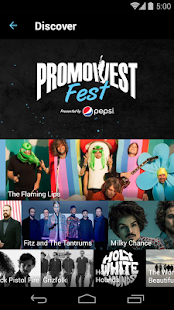 PromoWest Fest- screenshot thumbnail